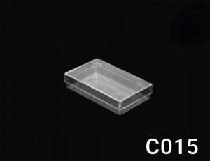 CAJA PS C015 (97mm x 58mm x 23mm)