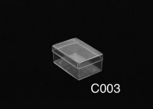 C003 Caja De Ps 8x5.5x3.6