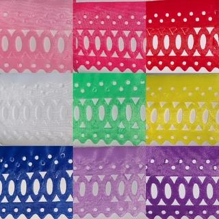Cal19 Cinta Calada Color 3cm 10mts