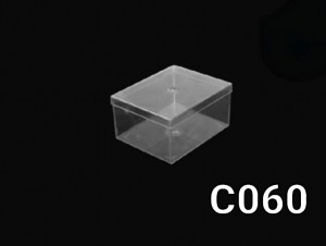 CAJA PS C060 (130mm x 110mm x 70mm)