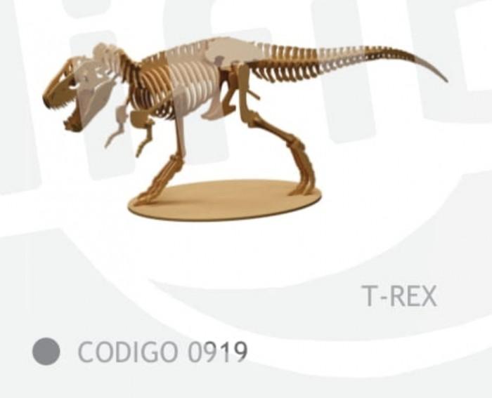 T-rex 56cm de Fibrofacil