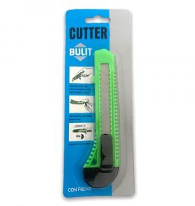 CUTTER CON FRENO BULIT