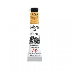 Colores Al Oleo 22ml