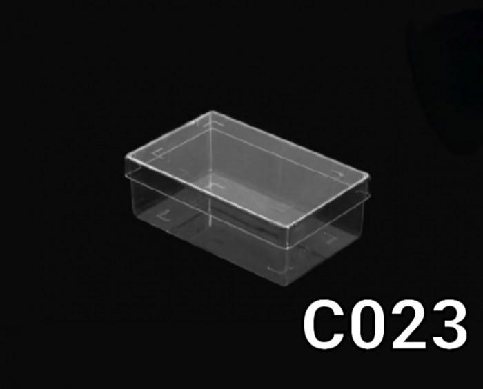 CAJA PS C023 (100mm X 62mm X 36mm)