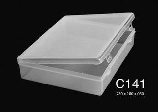 C141 Sin Div Pp 23x18x5cm