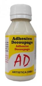 ADHESIVO DECOUPAGE 100 ML AD