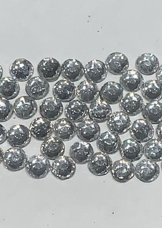 TACHA STRASS TERMOPEGABLE N6 x 1000u