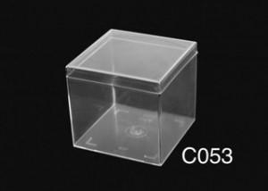 C053 Caja De Ps 10.5x10.5x10cm