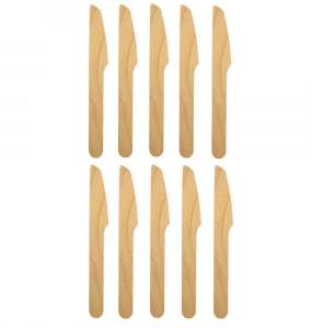 cuchillos bamboo (por 10 unidades)
