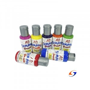 Temperas Ad 50 Ml