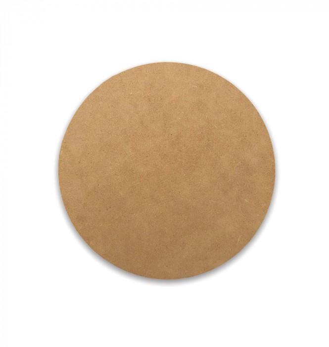 BASES CIRCULARES FIBROFACIL 15,5 CM