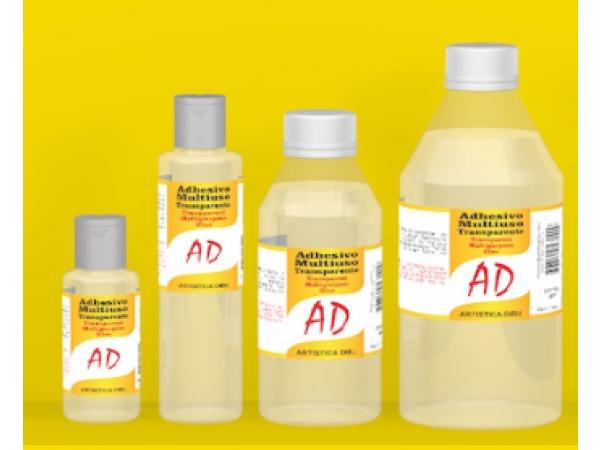 Adhesivo Multiuso Transparente X 50 Ml