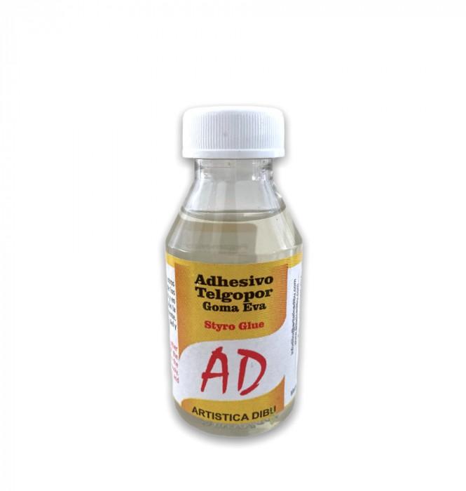 Adhesivo Telgopor (goma eva)