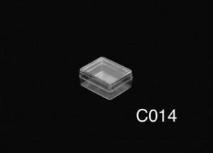 C014 Caja De Ps 4.4x3.7x2cm