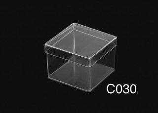 C030 Caja De Ps 7.5x7.5x5.5cm